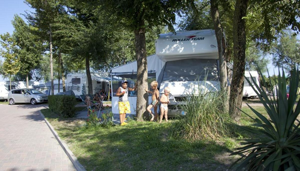 Camping Oasi - Photo 10