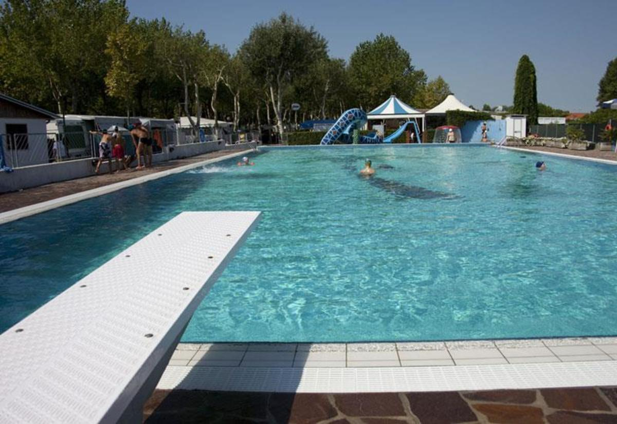 Camping Oasi - Photo 11