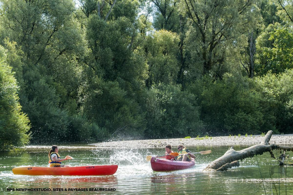 Sites et Paysages Beauregard - Photo 21