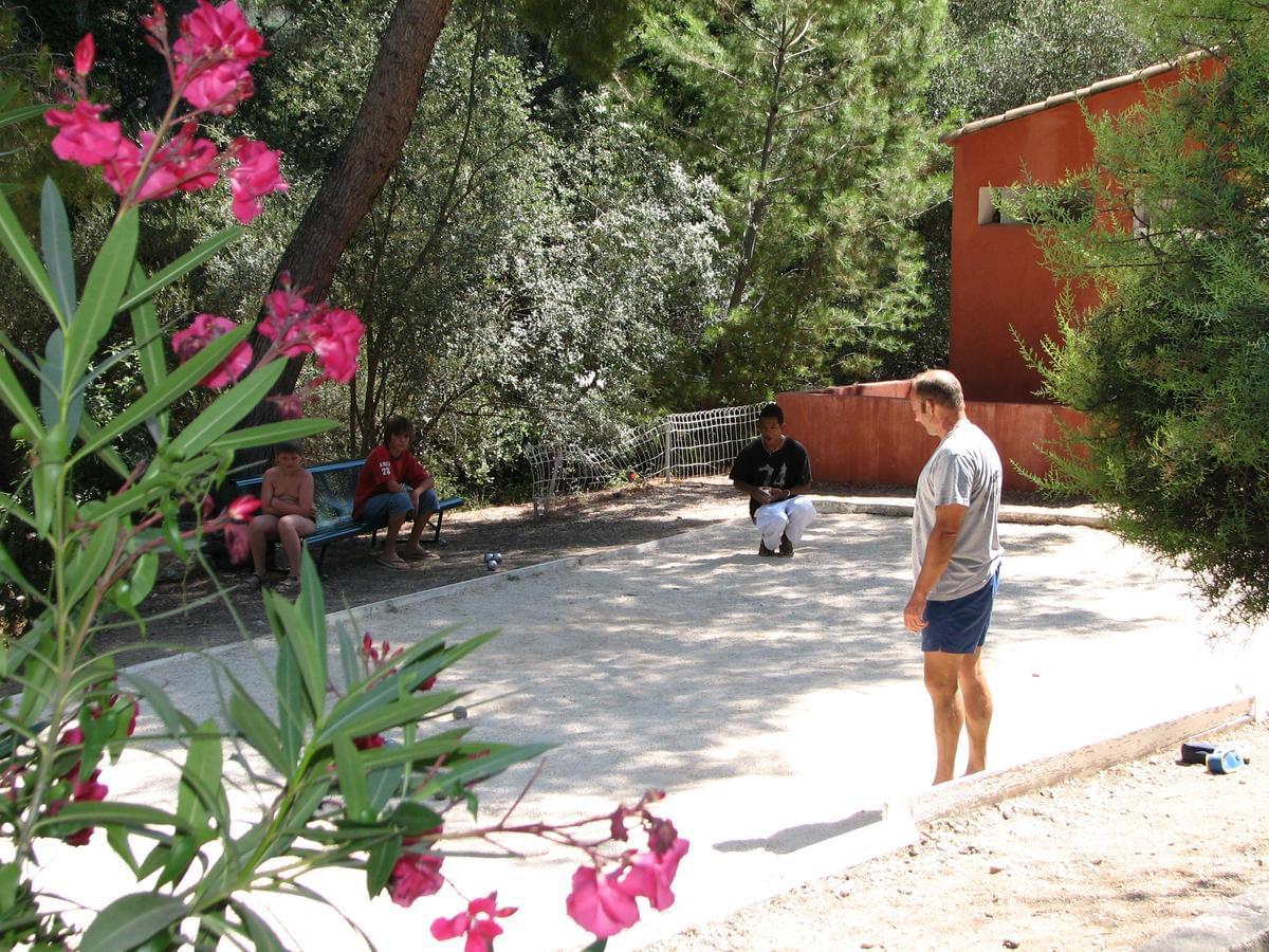 Camping Le Beau Vezé - Photo 9