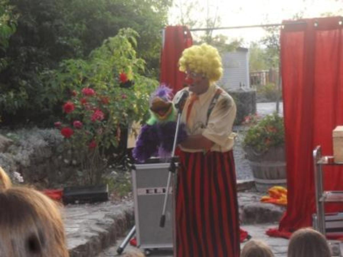 Flower CAMPING SAINT AMAND - Photo 20