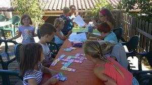 Flower CAMPING SAINT AMAND - Photo 21
