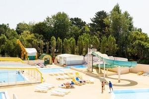 Camping de la Plage Bénodet - Photo 14