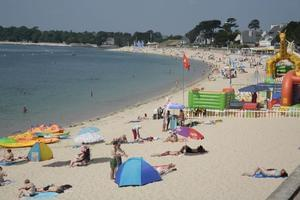Camping de la Plage Bénodet - Photo 21
