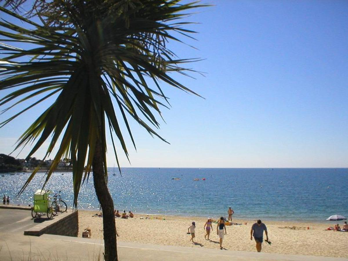 Camping de la Plage Bénodet - Photo 22
