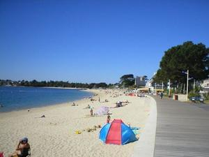 Camping de la Plage Bénodet - Photo 23