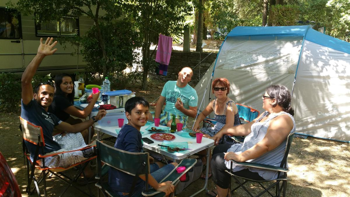 CAMPING DES SOURCES - Photo 6