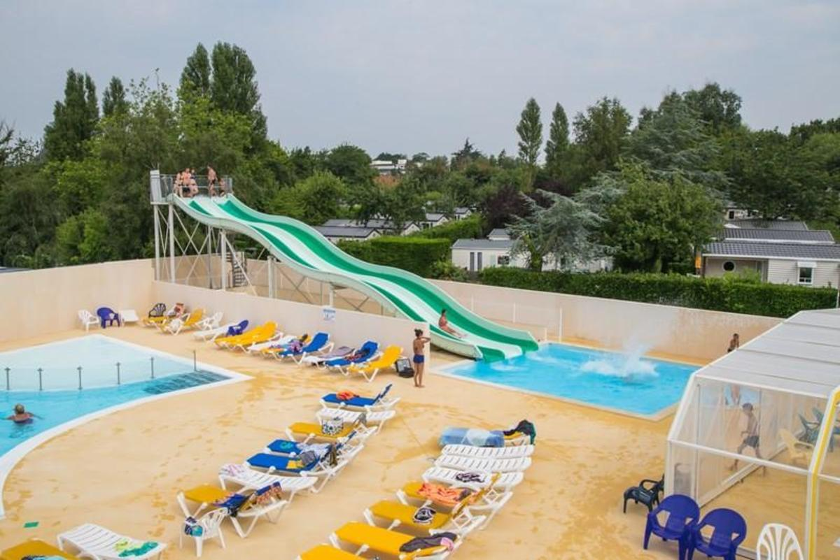 Camping de la Plage Bénodet - Photo 20