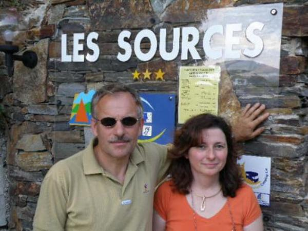 CAMPING DES SOURCES - Photo 8