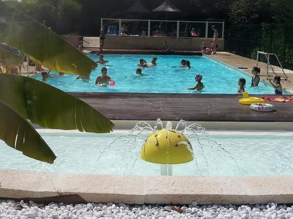 CAMPING DES SOURCES - Photo 9