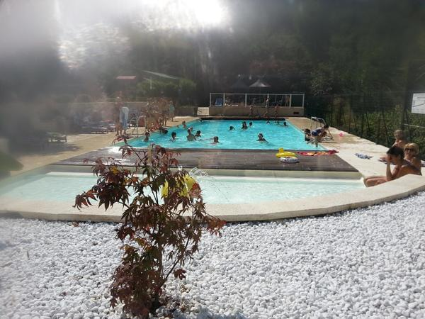 CAMPING DES SOURCES - Photo 10