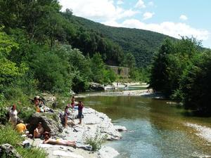 CAMPING DES SOURCES - Photo 14