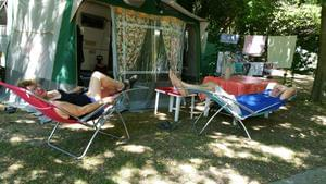 CAMPING DES SOURCES - Photo 21