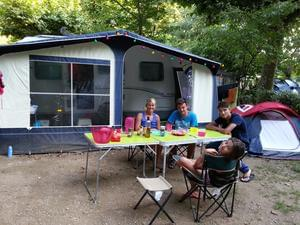 CAMPING DES SOURCES - Photo 23