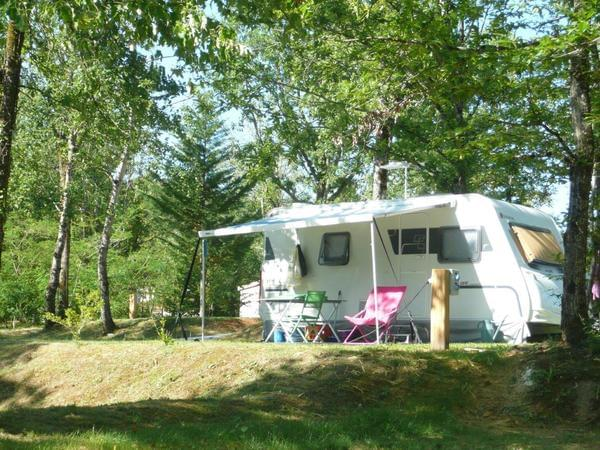 Camping Les Charmes - Photo 9