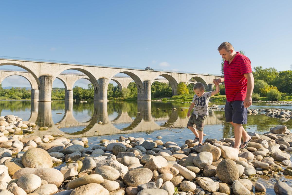 RCN la Bastide en Ardèche - Photo 807