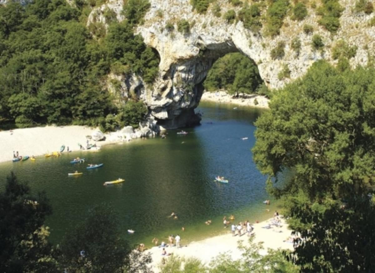 RCN la Bastide en Ardèche - Photo 1110