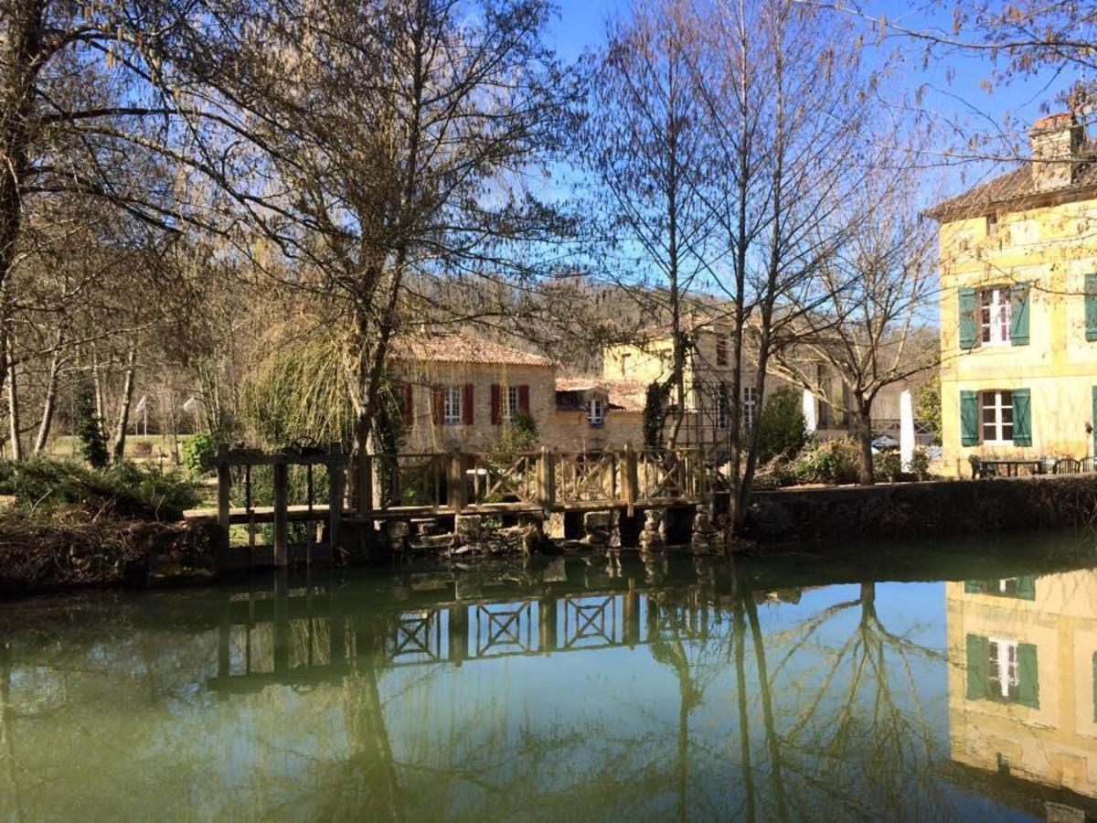 RCN le Moulin de la Pique - Photo 612