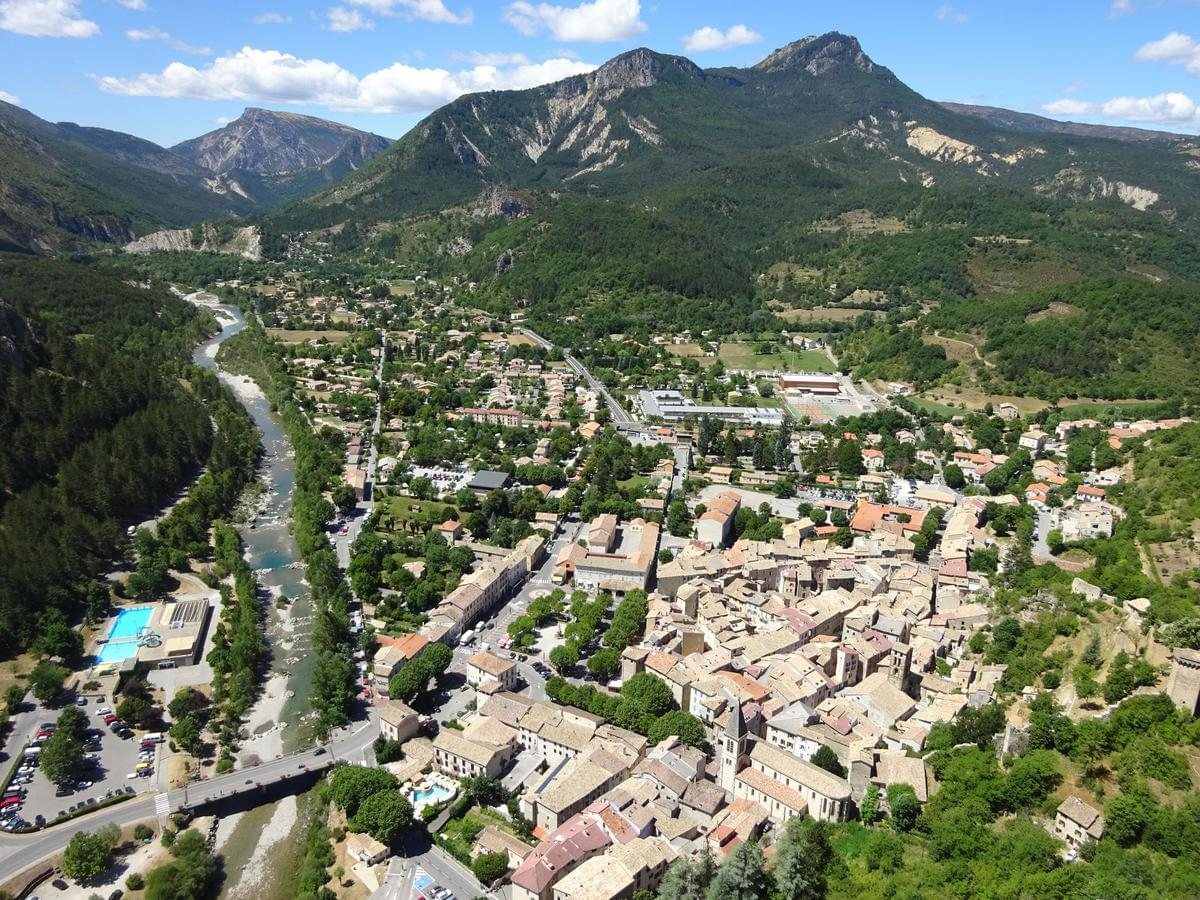 RCN les Collines de Castellane - Photo 1361