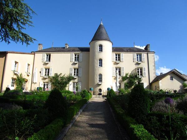 Le Parc de la Belle - Photo 1