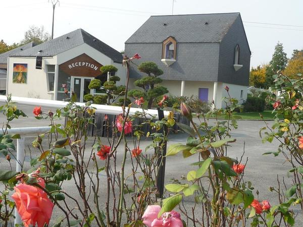 YELLOH! VILLAGE - LES VOILES D'ANJOU - Photo 105