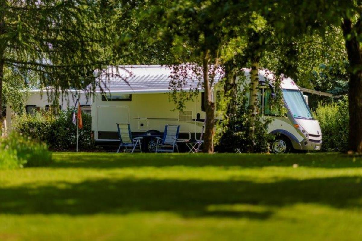 50plus Campingpark Fisching - Photo 7