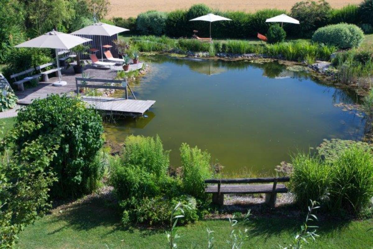 50plus Campingpark Fisching - Photo 11