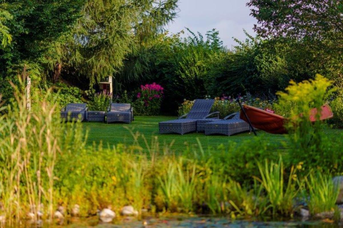 50plus Campingpark Fisching - Photo 10