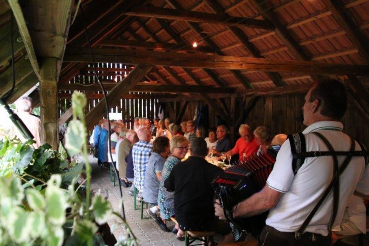 50plus Campingpark Fisching - Photo 25