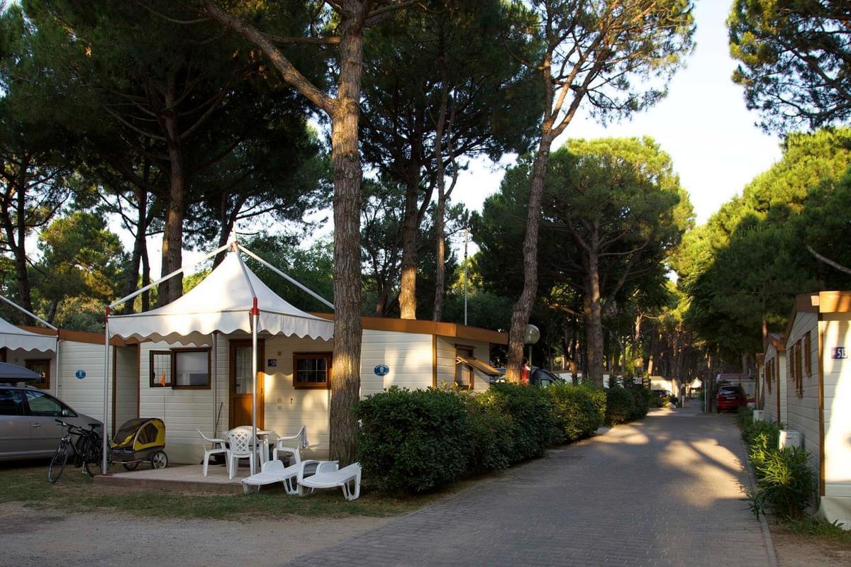 Camping Village Cavallino - Photo 108