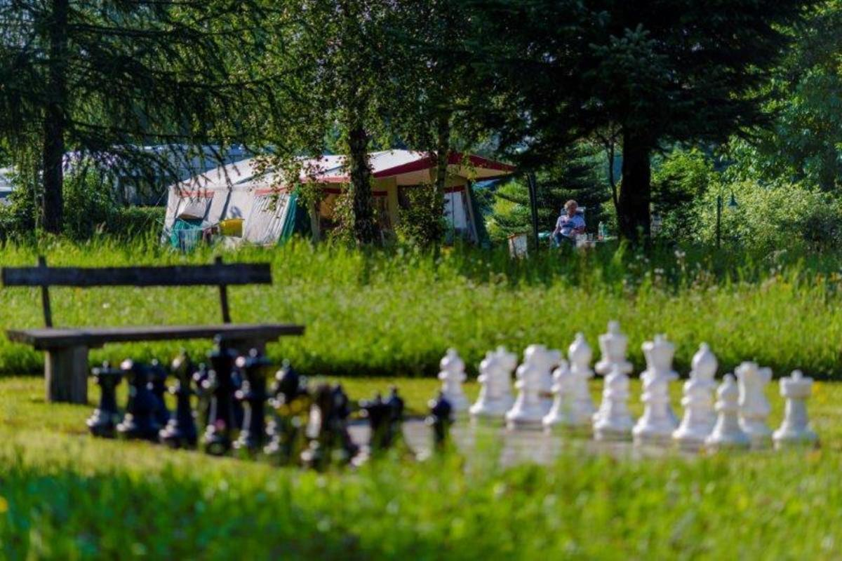 50plus Campingpark Fisching - Photo 40