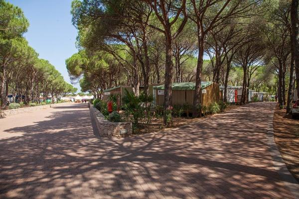 Camping Village Baia Blu la Tortuga - Photo 107