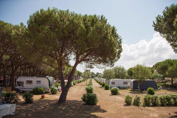 Camping Village Baia Blu la Tortuga - Photo 2