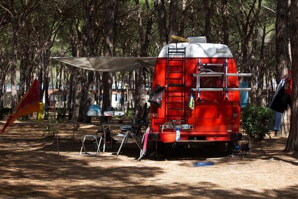 Camping Village Baia Blu la Tortuga - Photo 108