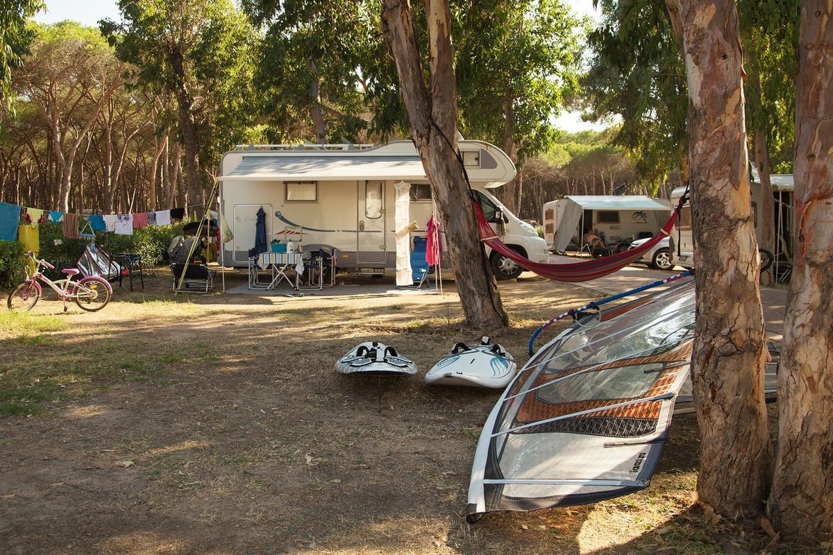 Camping Village Baia Blu la Tortuga - Photo 109