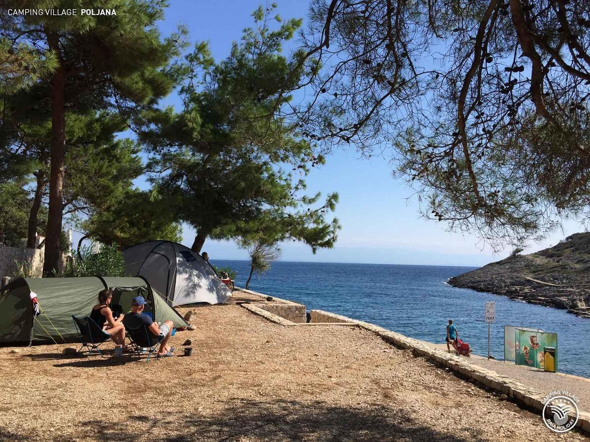 Camping Village Poljana - Photo 107