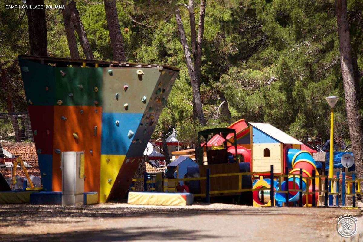 Camping Village Poljana - Photo 603