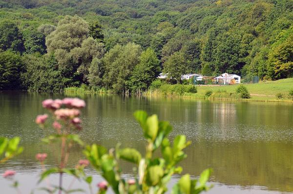 Camping La Croix du Bois Sacker - Photo 1