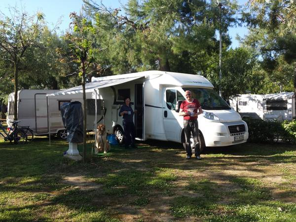 International Camping Torre di Cerrano - Photo 2