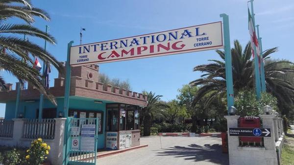 International Camping Torre di Cerrano - Photo 8