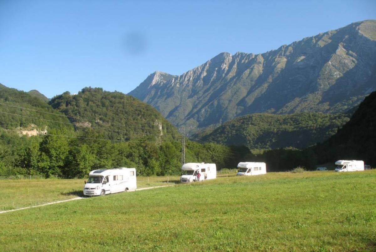 Kamp Koren - Photo 5