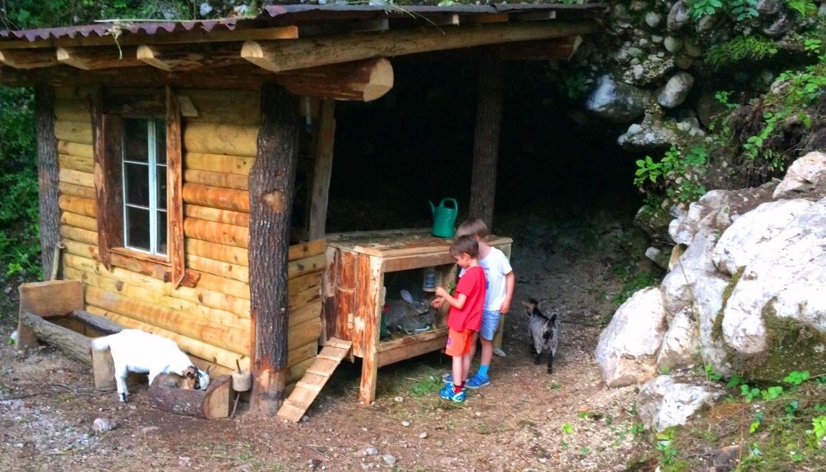 Kamp Koren - Photo 26