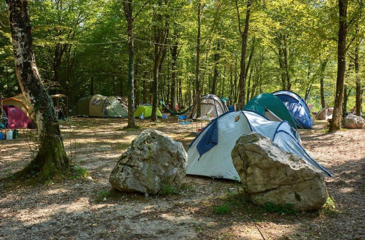 Kamp Koren - Photo 34