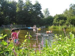 Aktiv Camp Purgstall Camping- & Ferienpark - Photo 1
