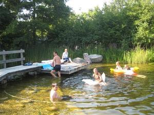Aktiv Camp Purgstall Camping- & Ferienpark - Photo 7