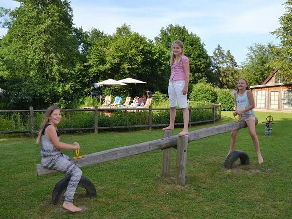 Aktiv Camp Purgstall Camping- & Ferienpark - Photo 10