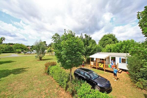 Camping du Bournat - Photo 2