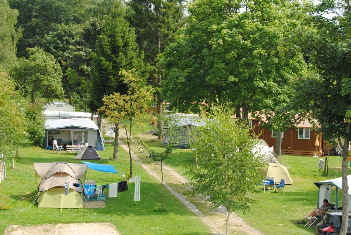 Camping auf Kengert - Photo 2