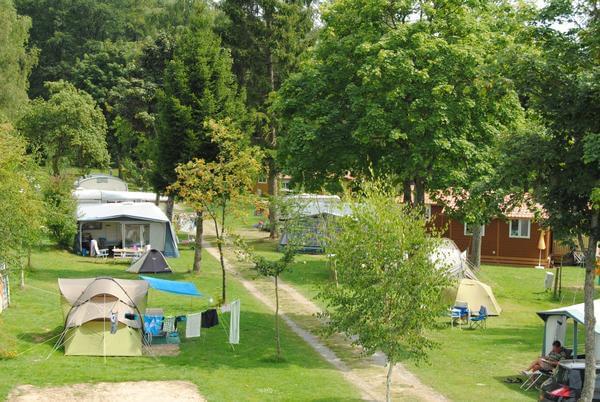 Camping auf Kengert - Photo 2