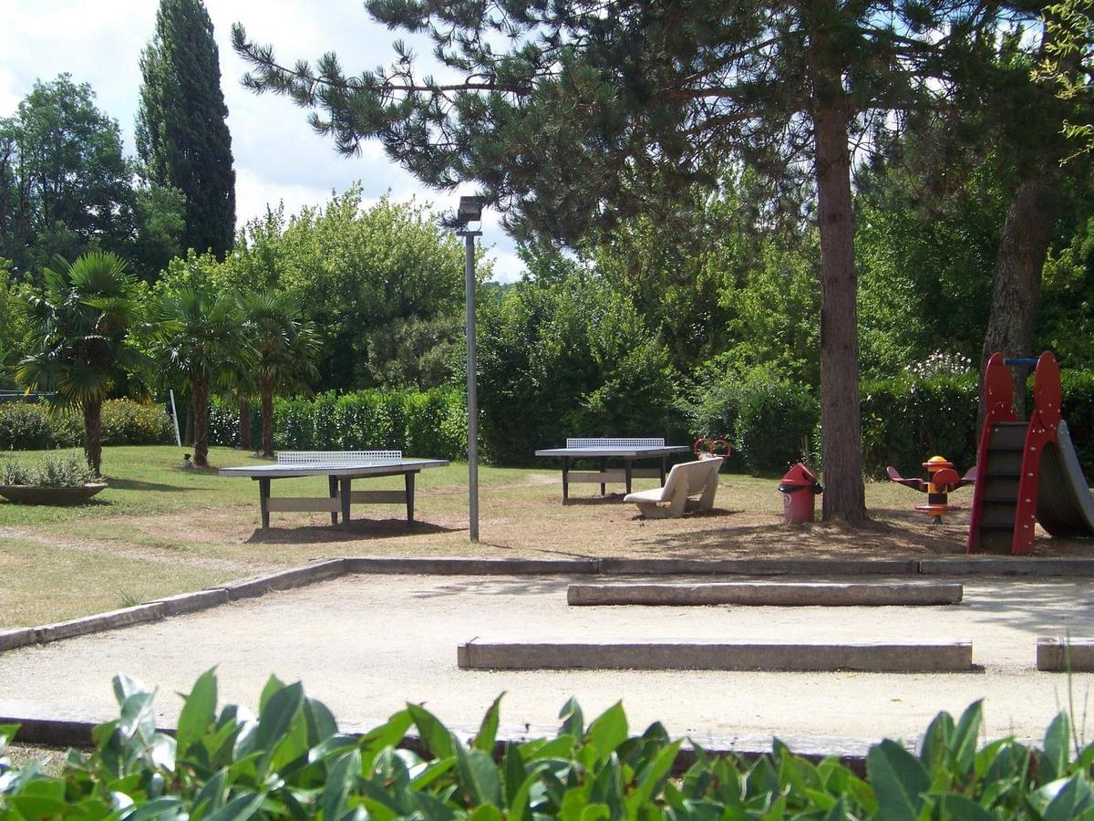 Camping du Bournat - Photo 23